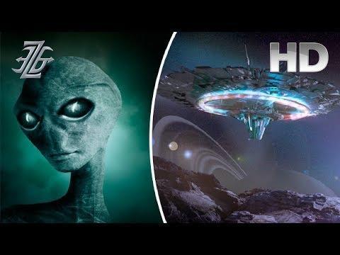 Οι εξωγήινοι δεν είναι μόνοι τους. Ούτε κι εμείς. Ποιος άλλος βρίσκεται εκεί έξω?