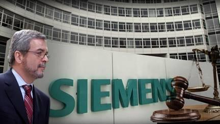 Βαρύς ο πέλεκυς του Δικαστηρίου στη δίκη της Siemens…