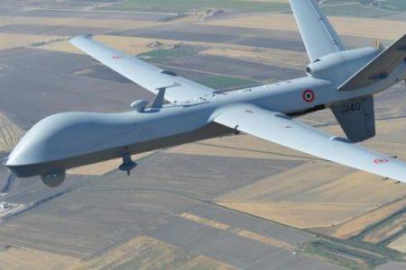 Λιβύη: Οι Ρώσοι του Χαφτάρ κατέρριψαν αμερικανικό drone! – Οι ΗΠΑ ζητούν από τη Μόσχα τα συντρίμμια του πίσω