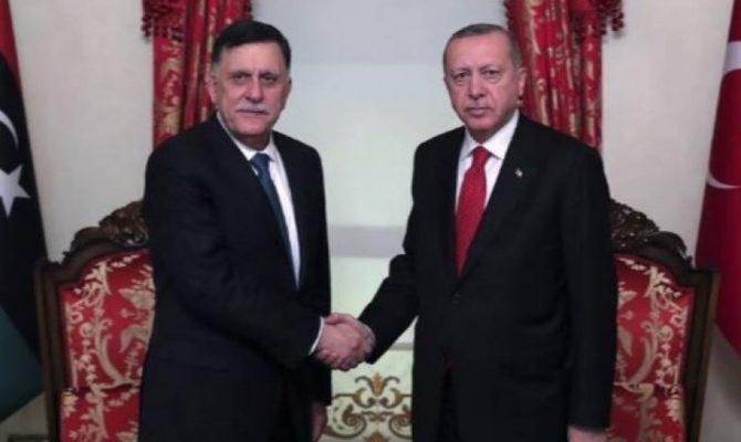 Η Βουλή της Λιβύης απέρριψε τη συμφωνία με την Τουρκία: Ζητά παρέμβαση του ΟΗΕ εναντίον της Τουρκίας
