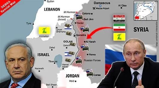 Σύμφωνα με Προφητεία της Γραφής: η Ρωσία θα πάει σε αποκαλυπτικό πόλεμο με Ισραήλ!