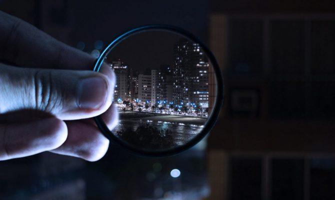 Η αλήθεια για την τεχνολογία που κανείς δεν μπορεί να αρνηθεί – Σκηνές που τρομάζουν