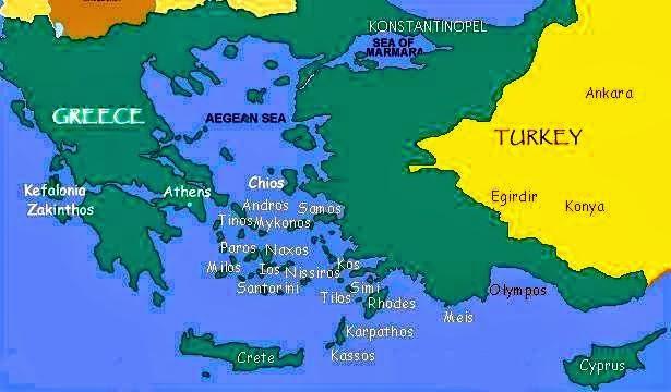Η Ελληνική Αυτοκρατορία αντεπιτίθεται , γιατί ανησυχείτε ; Οι αδιανόητοι έχουν στήσει μια ολέθρια παγίδα στον Ερντογάν . Εισερχόμενα x
