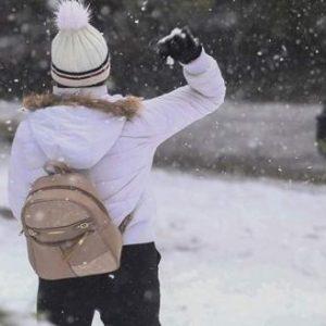 Καιρός: «Έφτασε» σήμερα η «Ζηνοβία» – Έρχονται βροχές και χιόνια
