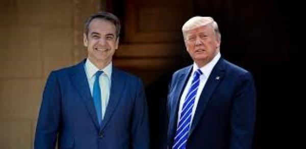 Τι πρέπει να ζητήσει από τον πρόεδρο Τραμπ ο Μητσοτάκης;