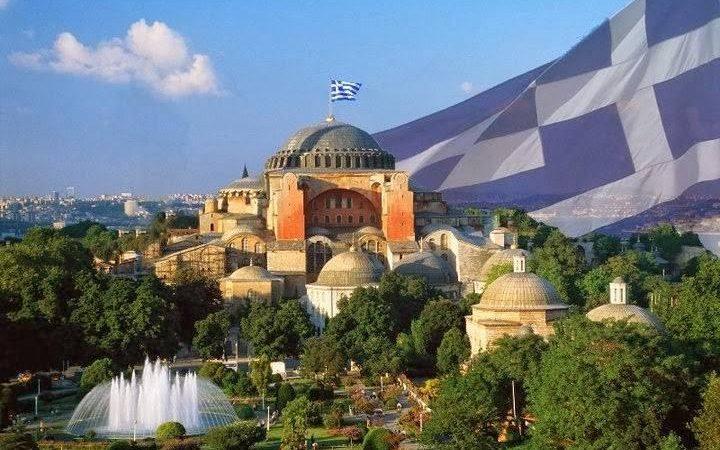 Οι προφητείες δόθηκαν ΔΩΡΕΑΝ  του ΟΥΡΑΝΟΥ   για όλους τους Έλληνες. ΕΡΧΕΤΑΙ ΜΕΓΑΛΟΣ ΠΟΛΕΜΟΣ