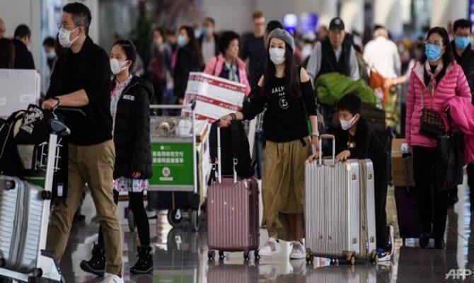 Κίνα-νέος κοροναϊός: Αναστολή λειτουργίας ΜΜΜ και αναστολή των εξερχόμενων πτήσεων στην Ουχάν