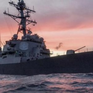 Ο Ερντογάν αποκλείει την είσοδο νατοϊκών πλοίων στη Μαύρη Θάλασσα
