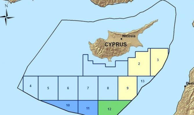 Αυστηρή προειδοποίηση της Αιγύπτου για όσους παραβιάζουν τα δικαιώματα της Κύπρου