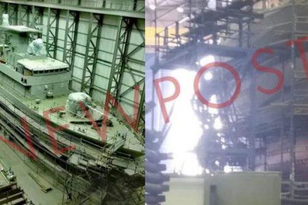 Έτοιμη για δοκιμές στη θάλασσα η πυραυλάκατος «ΒΛΑΧΑΚΟΣ» – Ανάσα για τον Στόλο η έβδομη πανίσχυρη SUPER VITA