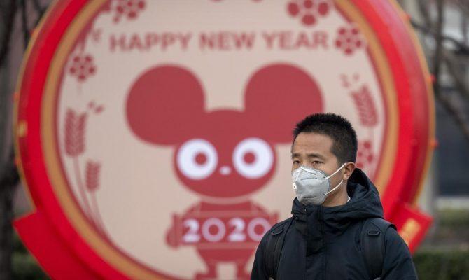 """Fake Epidemics – Το μεγάλο πείραμα της Κίνας… μαζικές καραντίνες, πανικός κι ένας """"περίεργος ιός"""""""