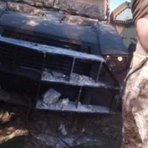 Οι δυνάμεις του Χάφταρ «γλεντάνε» τα οχήματα της τουρκικής αμυντικής βιομηχανίας – «Είναι για πέταμα» (φώτο)