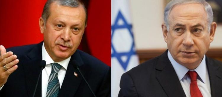 «Λάθος» Νετανιάχου μιλώντας για EastMed με αποδέκτη την Άγκυρα: «Το Ισραήλ είναι πυρηνική δύναμη»!