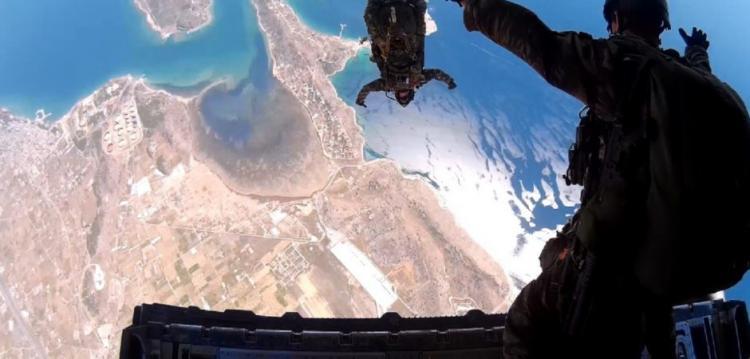 Οι Ελληνικές Special Operation Forces μεταξύ των κορυφαίων παγκοσμίως- Η εκπαίδευση τους με τους Αμερικανούς