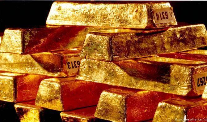Τράπεζες και ζάπλουτοι ιδιώτες «εξαφανίζουν» μεγάλες ποσότητες χρυσού και ακριβών νομισμάτων