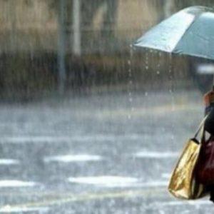 «Καλοκαιράκι» τέλος: Έρχεται ραγδαία επιδείνωση του καιρού – Μέχρι και 17 βαθμούς θα πέσει η θερμοκρασία (βίντεο-φωτο)