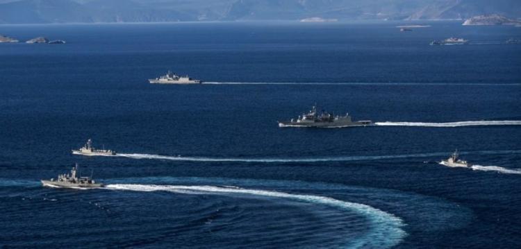Εξελίξεις για την ΑΟΖ: Ξεκινά η «σύγκρουση» με την Τουρκία