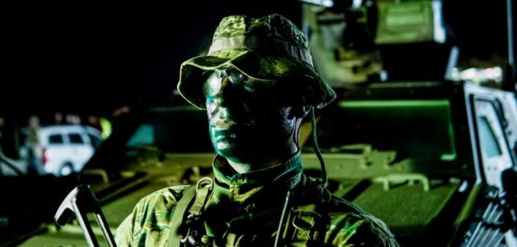 Ένα δραματικό σενάριο για το μεταναστευτικό στα επιχειρησιακά σχέδια των Ενόπλων Δυνάμεων (ΒΙΝΤΕΟ)