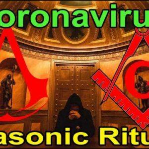 ΚΟΡΟΝΑ'Ι'ΟΣ – Ένα ακόμη μασονικό τελετουργικό (Ρωσικά Vids).