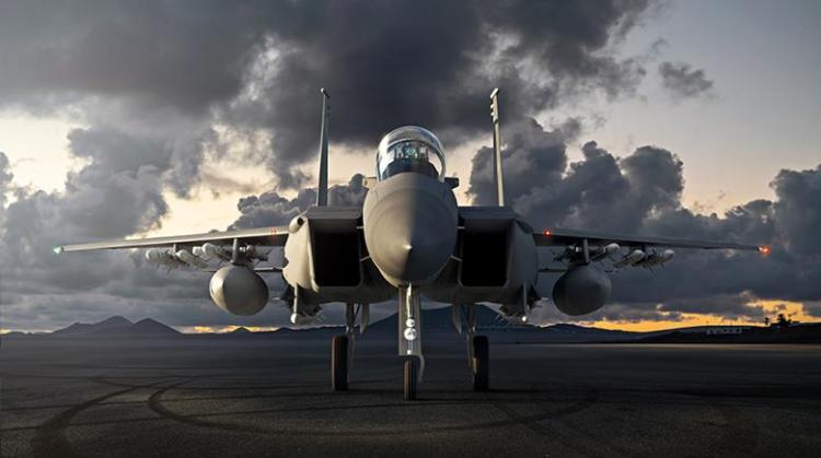 F-15 EΧ: Ένα «κτήνος» στην αμερικανική αεροπορία, ίσως και στην ελληνική