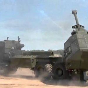 Θρίαμβος στο Χαλέπι κατά της Τουρκίας: Η Ρωσία δοκίμασε τα όπλα της για όσα ακολουθούν (ΒΙΝΤΕΟ)