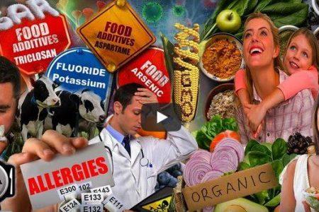 Αλκυόν Πλειάδες 87: Τοξικά, Χημικά, Ιοί, Ακτινοβολούμενα τρόφιμα, Ορμόνες,