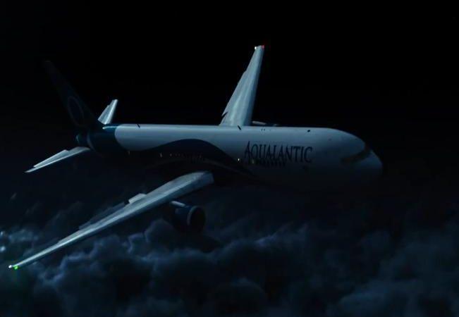 Θρίλερ στον αέρα με Boeing 777! Ράγισε το παράθυρο στο πιλοτήριο