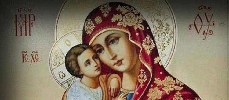 Η εικόνα της Παναγίας που δέχτηκε 55 σφαίρες – Το θαύμα με το αλώβητο πρόσωπό της (φωτο)