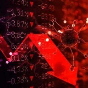 Κορωνοϊός: Αυξάνονται τα θύματα, πέφτουν τα χρηματιστήρια – Οι εξελίξεις σε Wall και Τόκιο