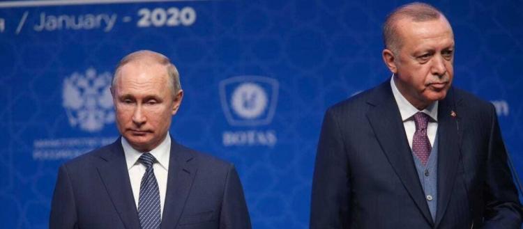 Άγκυρα: «Σε οριακό σημείο οι σχέσεις μας την Ρωσία – Έχουν πληγεί σημαντικά εξαιτίας της Ιντλίμπ «
