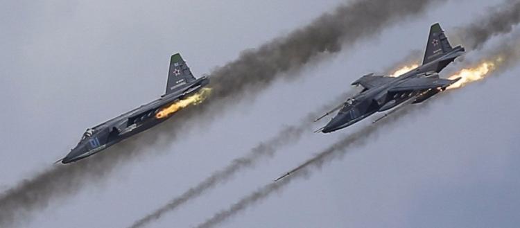 Ιντλίμπ: Ρωσικοί βομβαρδισμοί σε τουρκική στρατιωτική φάλαγγα – Με αποστολή Atilgan απαντούν οι Τούρκοι