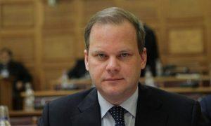 Με offshore εταιρεία στον ΠΑΝΑΜΑ ο υπουργός Υποδομών και Μεταφορών Κώστας Καραμανλής