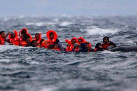 ΕΚΤΑΚΤΟ: Τουρκική υβριδική επιχείρηση με παράνομους μετανάστες και ειδικές δυνάμεις στην Στρογγύλη