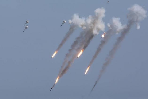 Η Ρωσία απάντησε στο τελεσίγραφο του Ερντογαν με ισχυρές αεροπορικές επιδρομές στο Ιντλιμπ