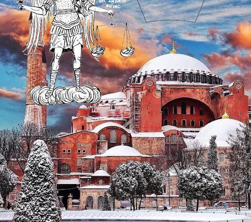 Ο Ερντογάν πάει  Βρυξέλλες για να του πάρουν την Κορώνα.