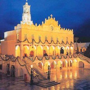 Τελικά ο ΣΟΥΛΤΑΝΟΣ ΙΟΣ έκλεισε τις εκκλησιές…Το βδέλυγμα της ερημώσεως. Ερημώνουν πόλεις και ναοί… Aκυρώνουν τη Σαρακοστή..Το Μετέωρο βήμα της Εκκλησίας.