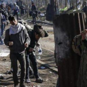 Σχέδιο εσωτερικής αποσταθεροποίησης – Πακιστανοί Ελλάδας: »Να ανοίξουν τα σύνορα στους μετανάστες»! – Βίντεο-ντοκουμέντο