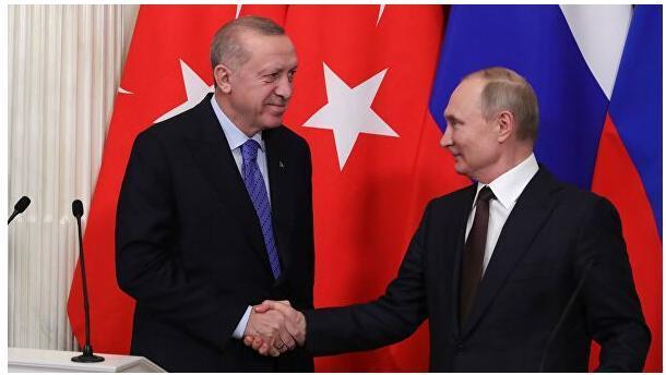«Ένα λάθος θα οδηγήσει σε κατάρρευση.» Ποιο είναι το εύθραυστο σημείο στην συμφωνία Πούτιν και Ερντογάν