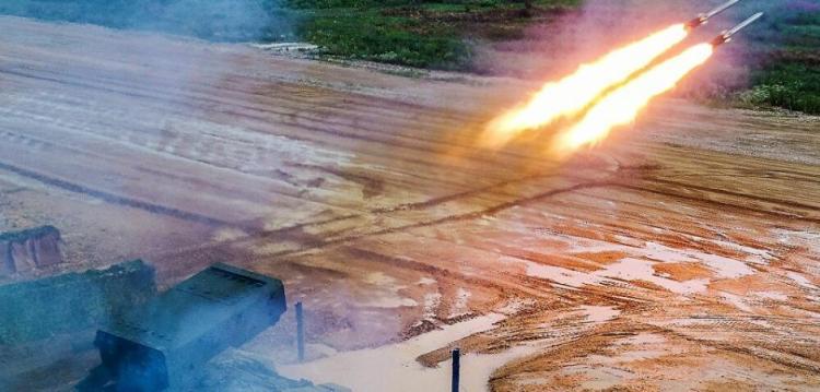 Δεν θα προλάβεις ούτε να φοβηθείς: Πυρομαχικά που δεν αφήνουν πιθανότητα… επιβίωσης