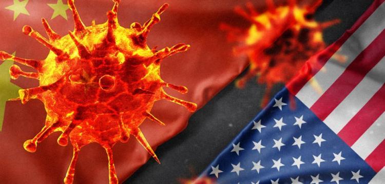 Κινεζικό ΥΠΕΞ: «Ο αμερικανικός Στρατός έφερε τον κορωνοϊό στην Κίνα» – Το Πεκίνο καταγγέλλει βιολογικό πόλεμο!