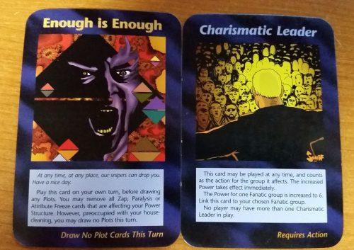 2020 Κάρτες των Iλουμινάτι :Κορονα'ι'ός, Προβλέψεις, συγκλονιστικές ομοιότητες που προηγήθηκαν πριν από 25 χρόνια.