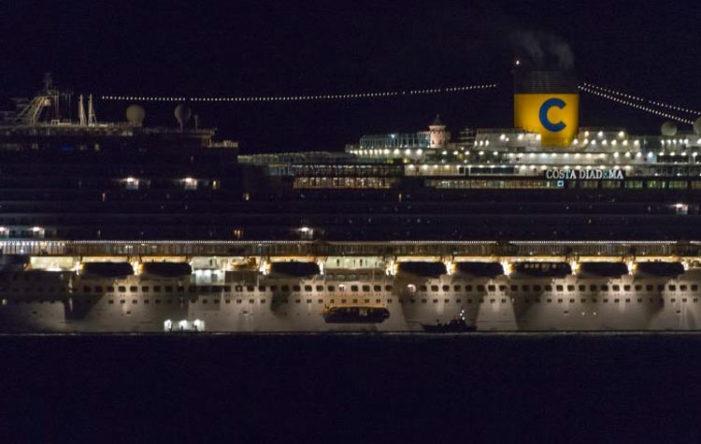 Επιχείρηση μεταφοράς στο νοσοκομείο Λ/σου μέλους πληρώματος ιταλικού κρουαζιερόπλοιου με ύποπτα συμπτώματα κορωνοϊού./Νέο θρίλερ με το κρουαζιερόπλοιο ΜSC Opera – Αναστάτωση με πληροφορίες για επιβάτες και πλήρωμα με κορονοϊό.