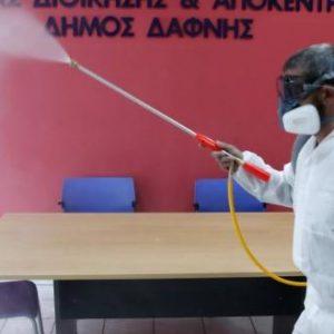 Σχέδιο «Άρτεμις»: Ετοιμάζονται πλωτά νοσοκομεία! – Αποκτά πρόσβαση σε προσωπικά δεδομένα η Γ.Γ. Πολιτικής Προστασίας