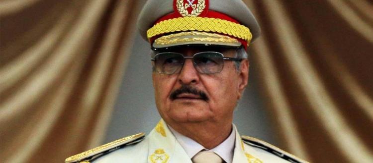 Μήνυμα του στρατάρχη Χαλίφα Χαφτάρ προς τις Ένοπλες Δυνάμεις: «Χαιρετώ τους γενναίους Έλληνες στρατιώτες»!