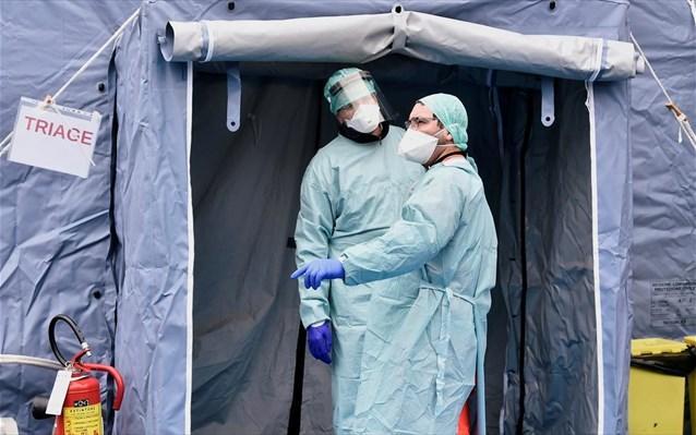 Η Ρωσία γιατί στέλνει πολλούς ιολόγους και στρατιωτικούς γιατρούς στην Ιταλία; Θα μελετήσει ενδεχόμενο  πανδημίας από βιολογικό όπλο;
