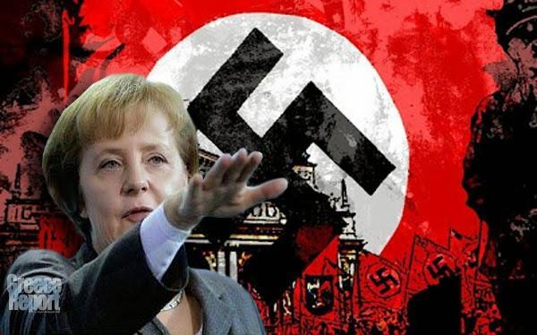 Αυτό είναι το πραγματικό πρόσωπο της Γερμανίας και της Μέρκελ: Είπε όχι σε βοήθεια στην Ιταλία και σε άλλες χώρες που δοκιμάζονται…