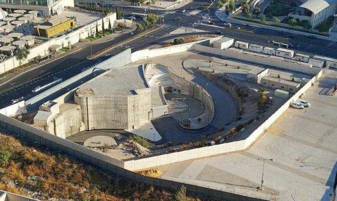 """Doomsday"" στο Ισραήλ: Ενεργοποιήθηκε υπόγειο καταφύγιο λόγω πανδημίας"