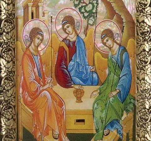 Η Εκκλησία δεν μοιράζει depon, αλλά μεταδίδει ΧΡΙΣΤΟ.
