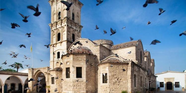 Η ΑΝΑΣΤΑΣΗ του ΑΓΙΟΥ ΛΑΖΑΡΟΥ του τετραήμερου φίλου του ΧΡΙΣΤΟΥ συνδέεται άρρηκτα  με τα γεωπολιτικά δρώμενα Ελλάδος – Κύπρου.