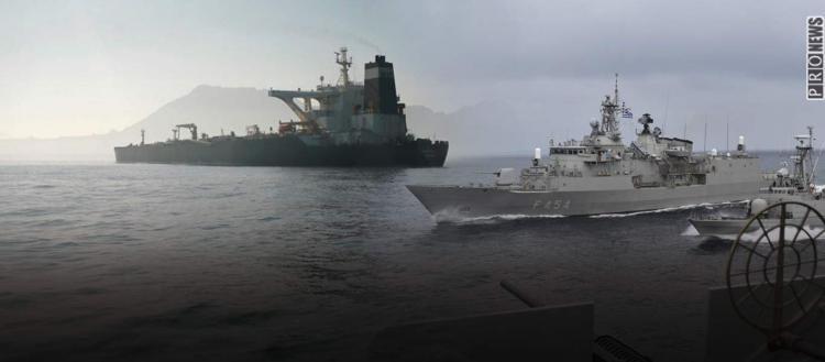 Υπό παρακολούθηση τουρκικό ύποπτο φορτηγό πλοίο που απέπλευσε από Μερσίνα: Πληροφορίες ότι μεταφέρει όπλα